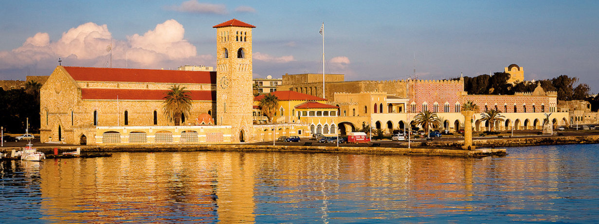 Buy property in Rhodes